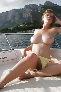 boats titties and labia